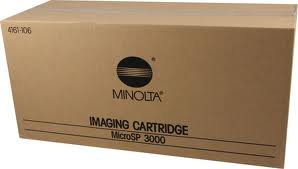 Konica Minolta MSP3000 Toner Unit 4161-106-Best price online